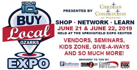 KOLR10 Buy Local Ozarks Expo – Springfield Expo